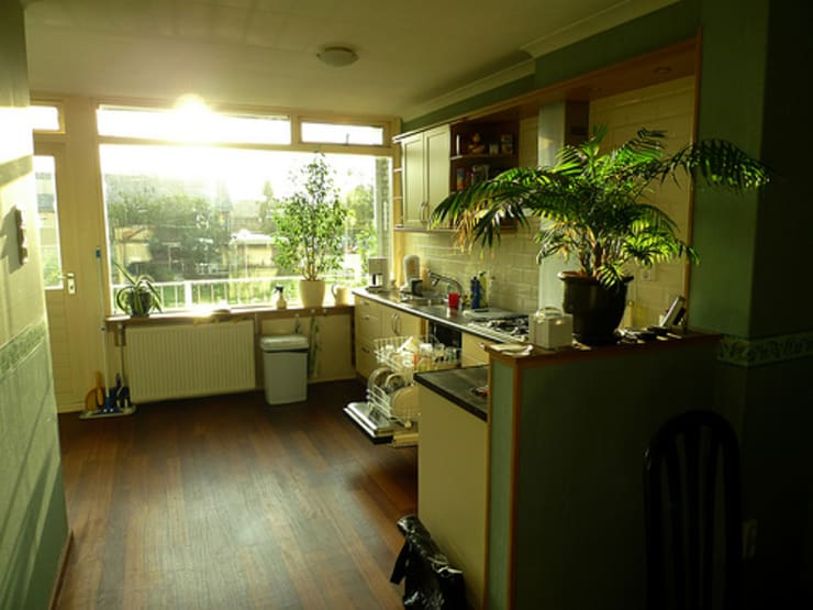 Kitchen by Custom  Media