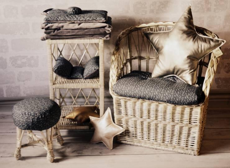 Produkty Lilu : styl , w kategorii Sypialnia zaprojektowany przez LiLu Maria Wójcik