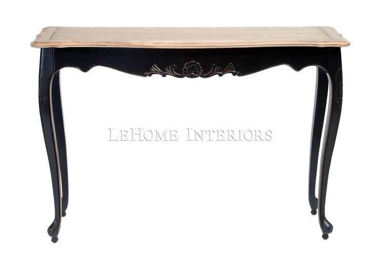 Консоль Royal Console Table K005: Прихожая, коридор и лестницы в . Автор – LeHome Interiors