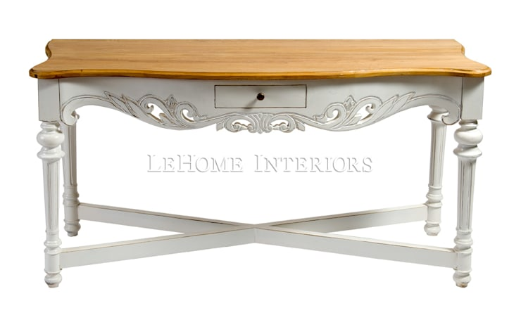 經典  by LeHome Interiors, 古典風 木頭 Wood effect