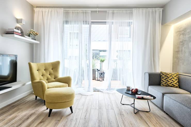 Livings de estilo  por Partner Design