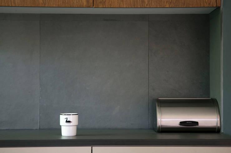 Kubki: styl , w kategorii Kuchnia zaprojektowany przez MAMSAM,