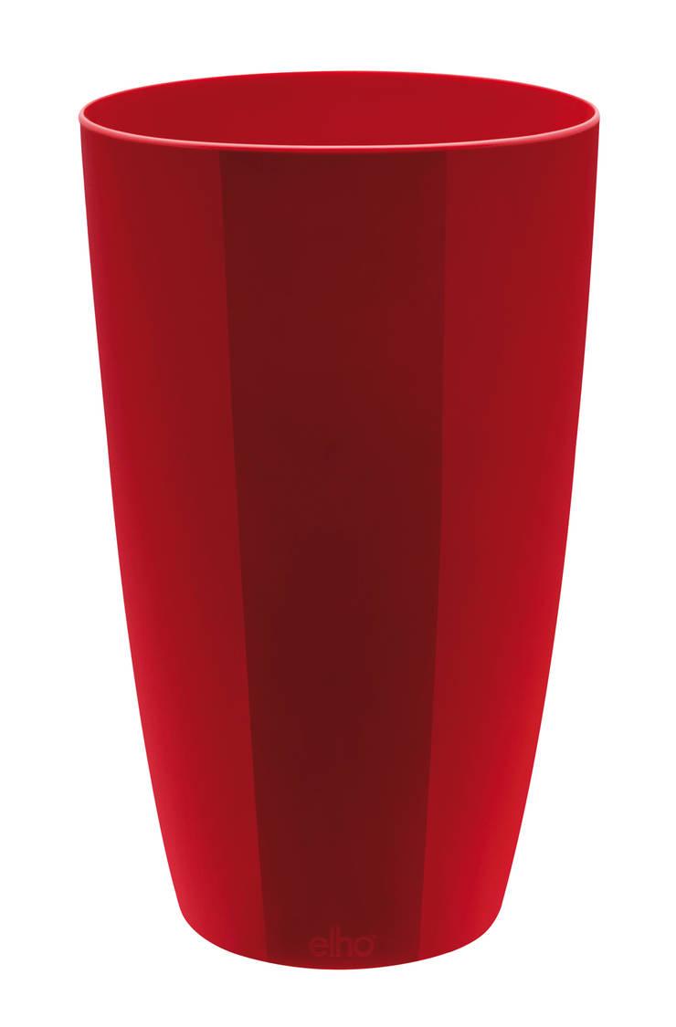 BRUSSELS DIAMOND HIGH LOVELY RED: Hogar de estilo  por Elho México