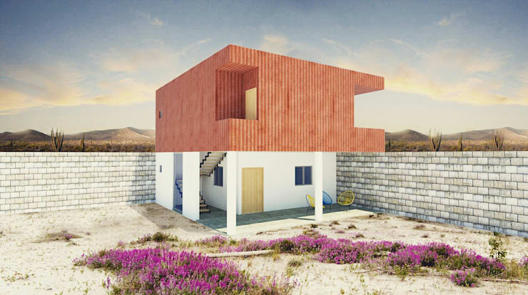 by 21 Arquitectura