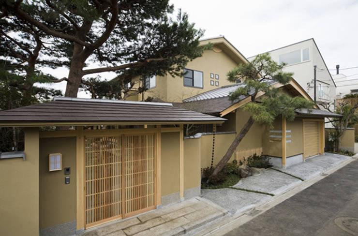 .: 有限会社椿建築デザイン研究所が手掛けた家です。