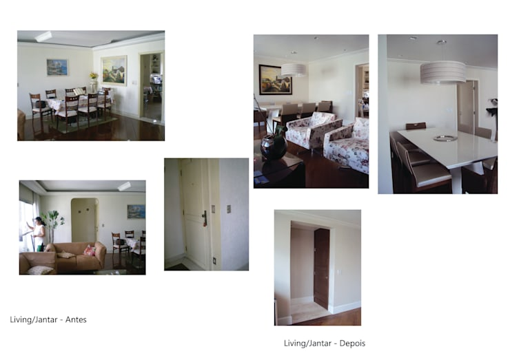 Residencia Aclimaçao – SP:   por Juliana Gatto Arquitetura