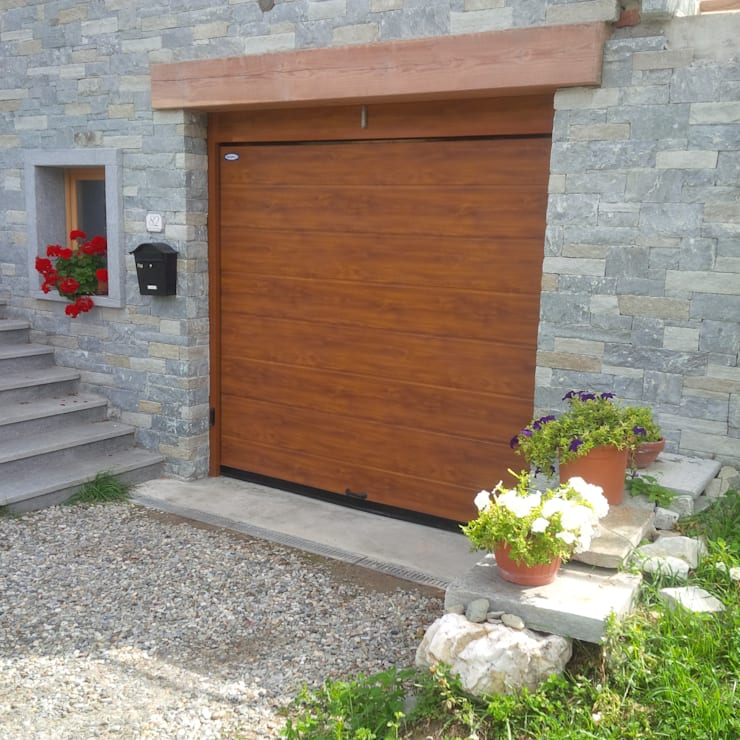 by DOORHAN ITALIA SRL