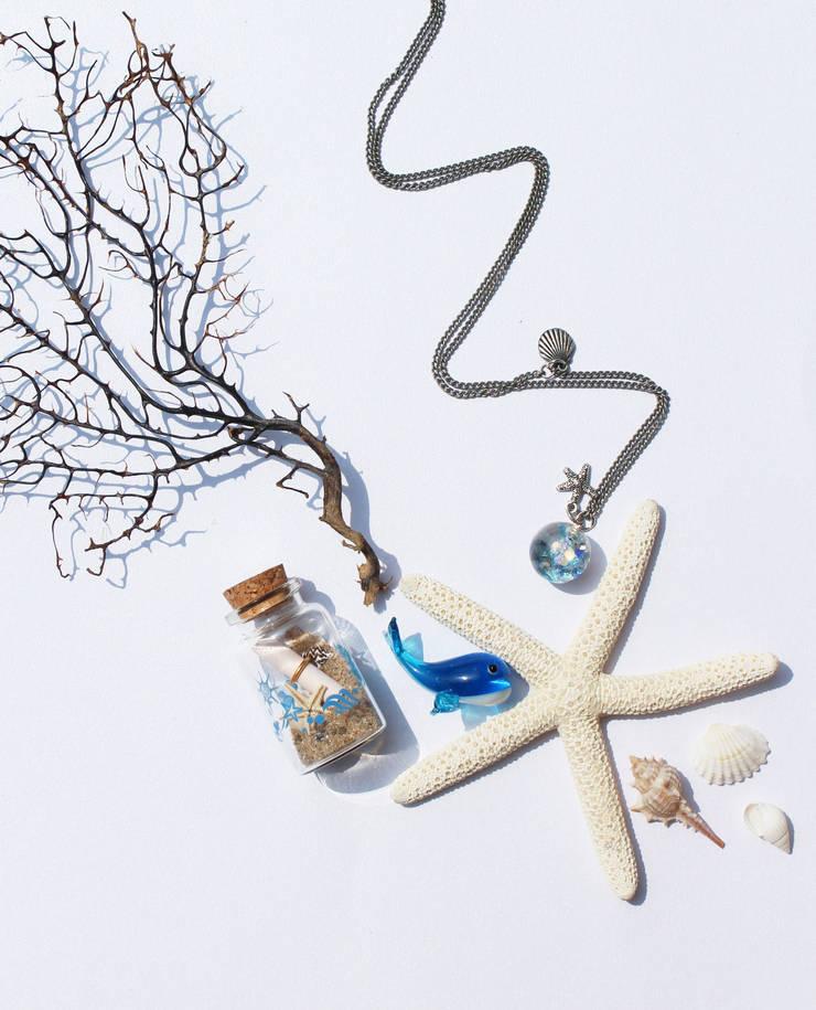 Blue Lagoon(푸른 산호초 워터볼): luvinball의  가정 용품