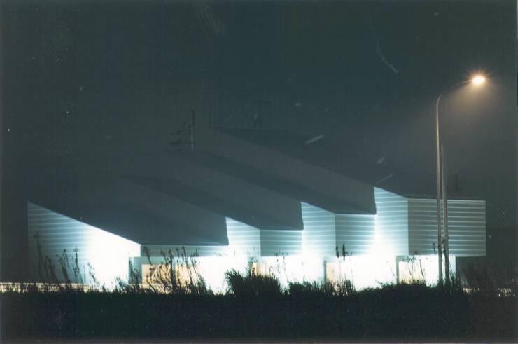 .: 株式会社 高井義和建築設計事務所が手掛けた家です。
