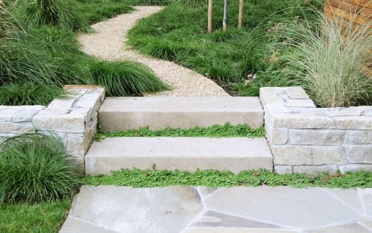 Neue Perspektive gestalten.:  Garten von Paul Marie Creation