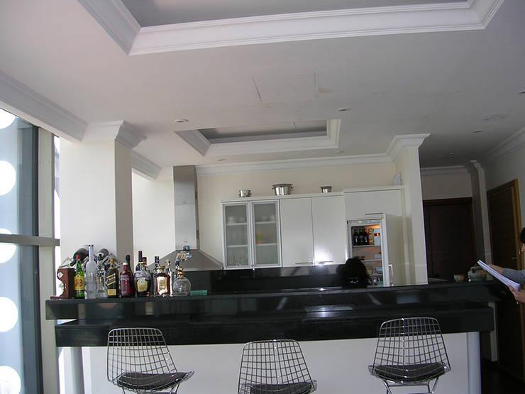 nrp – Baran Bey Ev:  tarz Mutfak
