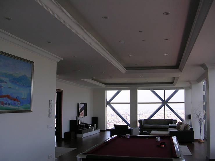 nrp – Baran Bey Ev:  tarz Oturma Odası