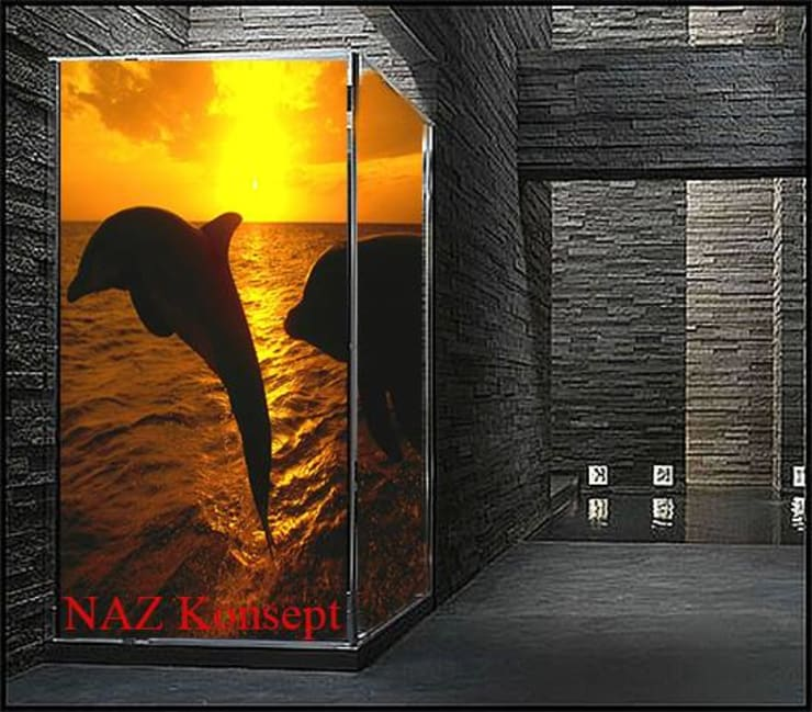 Naz Konsept  – Naz Konspet:  tarz Banyo, Tropikal
