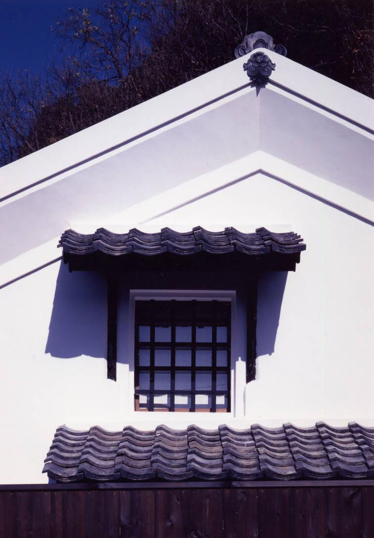 gogoshima house: 髙岡建築研究室が手掛けたです。