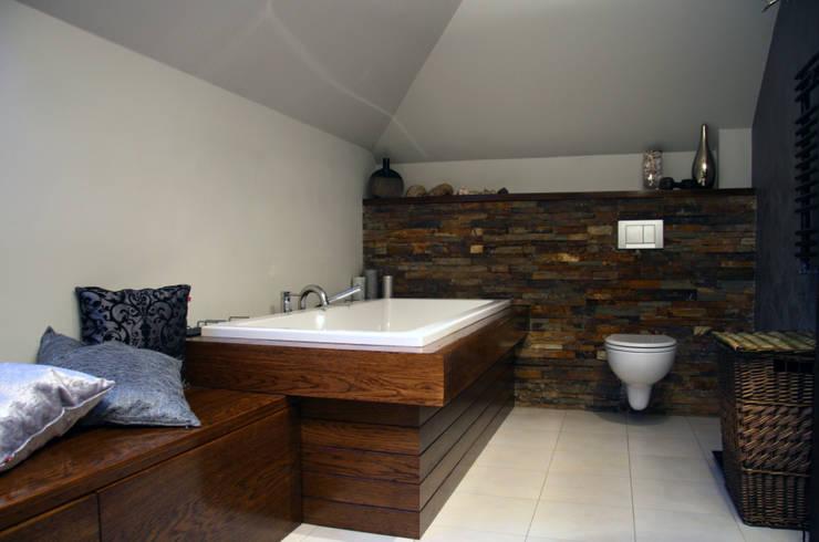 Ванные комнаты в . Автор – ER DESIGN