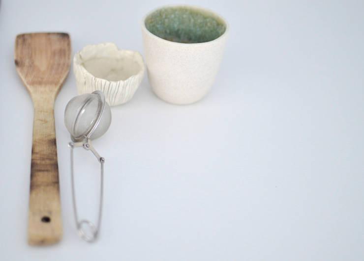 Remodelando Cocina: Cocina de estilo  por Capital Studio
