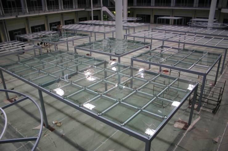 Glassinox Cam ve Metal Sistemleri  – Glassinox:  tarz Pencere