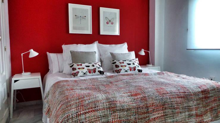 Schlafzimmer Einrichten Geselle | 10 Schlafzimmer Mit Ordentlich Farbe