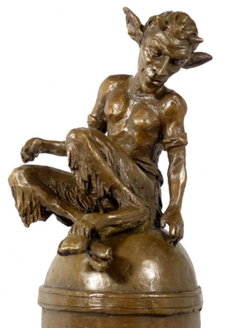 Art Nouveau Statues For Sale By Art Bronze Sculptures Homify