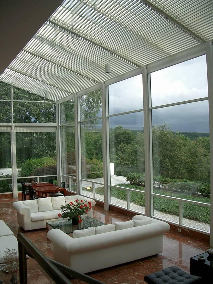 Pergo Perde Modern Pencere & Kapılar Pergo Perde Ltdi. Şti. Modern