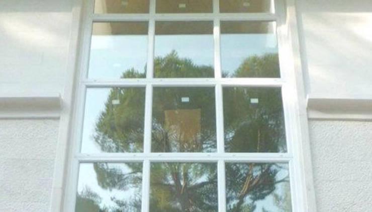 Uniplast – Uniplast:  tarz Pencere, Modern