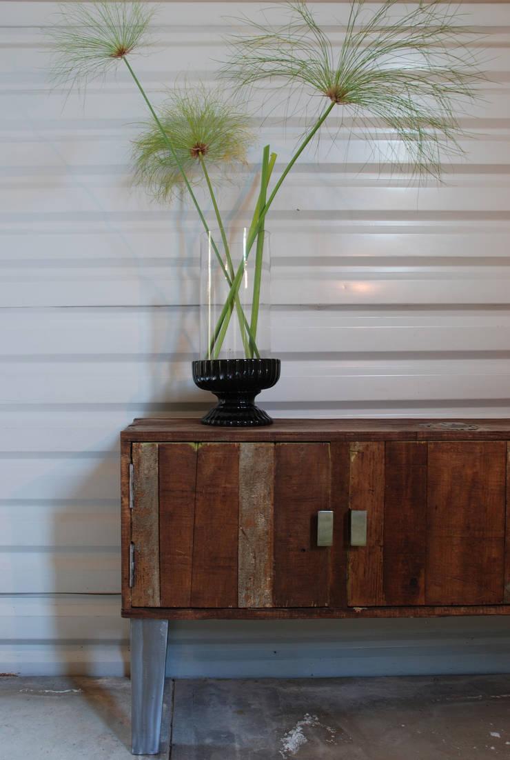 Baul Moden: Salas de estilo  por Design + Concept