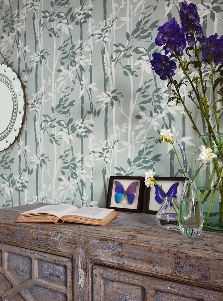 Dreams Wallpapers & Fabrıcs – Dreams Wallpapers:  tarz Duvarlar