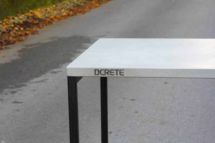 modern  oleh dcrete, Modern Batu