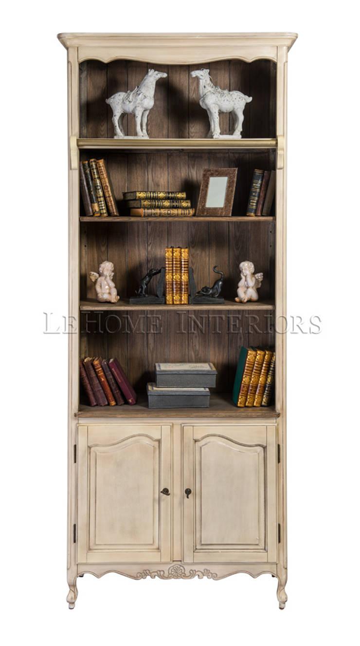 Шкаф Basilique Sideboard L090: Рабочий кабинет  в . Автор – LeHome Interiors