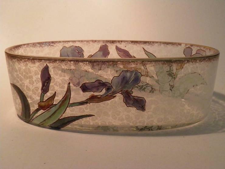 Floreira Arte Nova v: Arte  por Downton Cascais Antiques