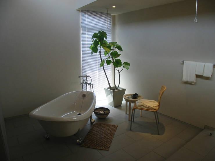 asian Bathroom by homify