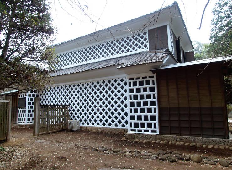 八街N邸古民家再生プロジェクト: 株式会社 SAITO ASSOCIATESが手掛けたです。
