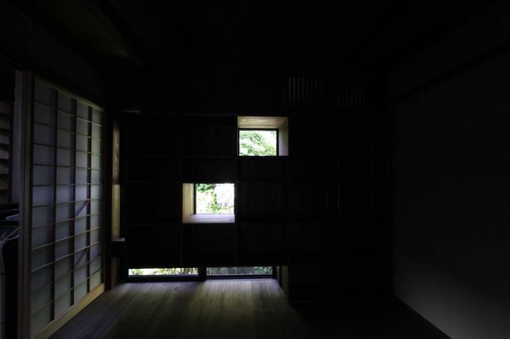 東山の家: tsf_takaが手掛けた窓です。