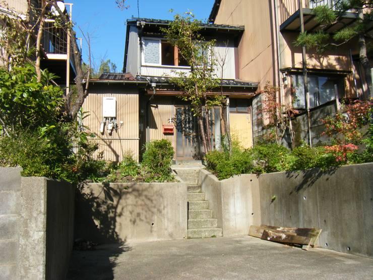 東山の家: tsf_takaが手掛けたです。