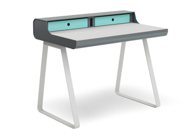 Muller Mobelfabrikation Sekretar Ps 10 Und Ps 08 By Wohndesign