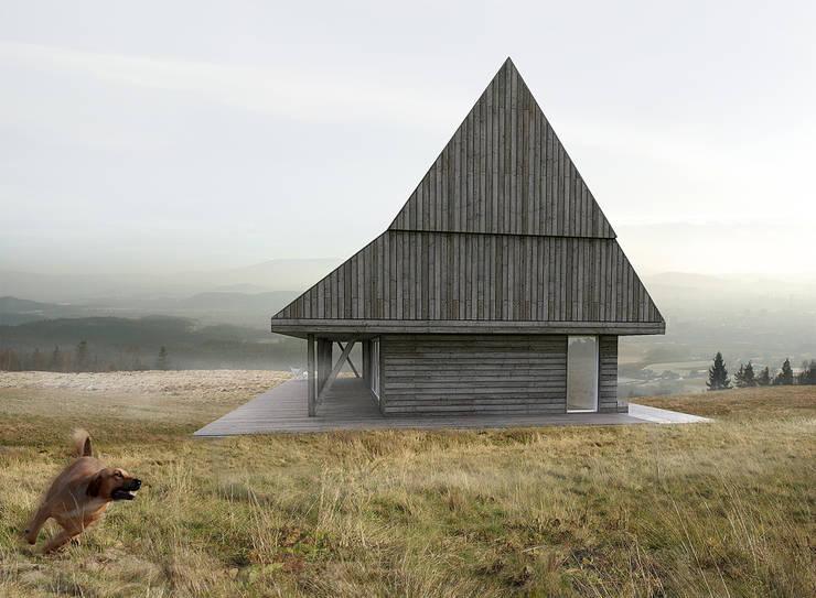 Casas  por BASK grupa projektowa