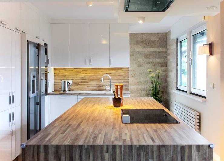 ห้องครัว by ks-raumgestaltung