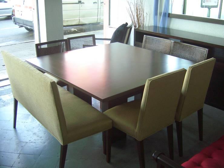 Muebles varios: Comedores de estilo clásico por info7707
