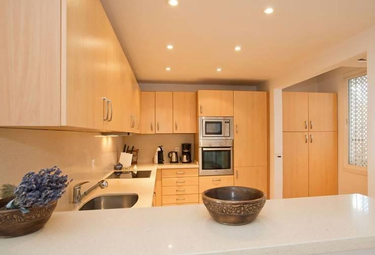 Кухни в . Автор – Gebauer Design