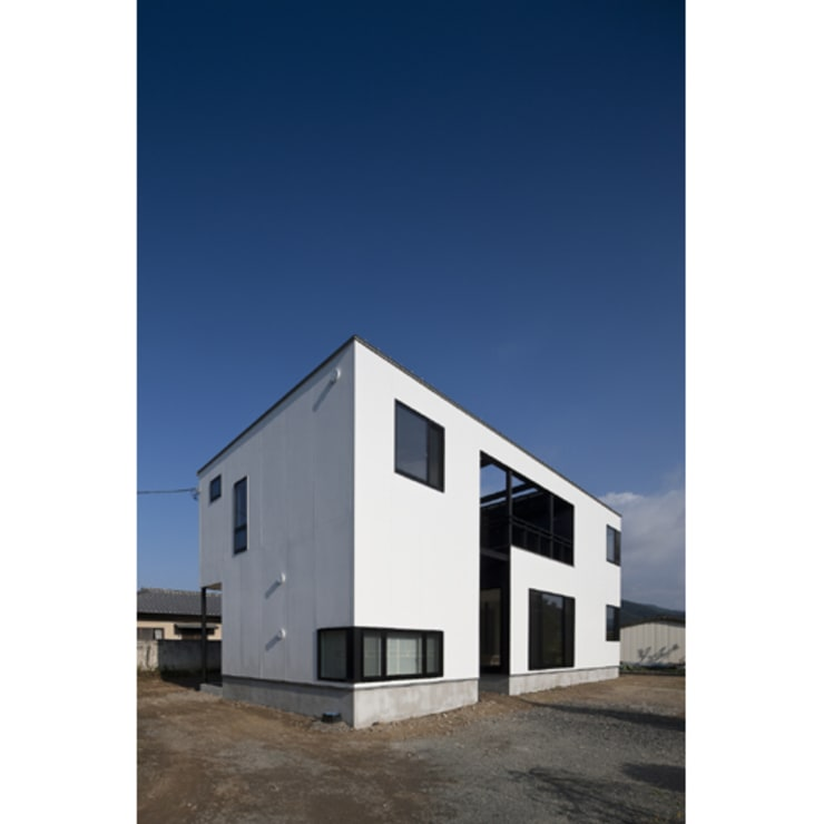 さとのいえ: 関建築設計室 / SEKI ARCHITECTURE & DESIGN ROOMが手掛けた家です。