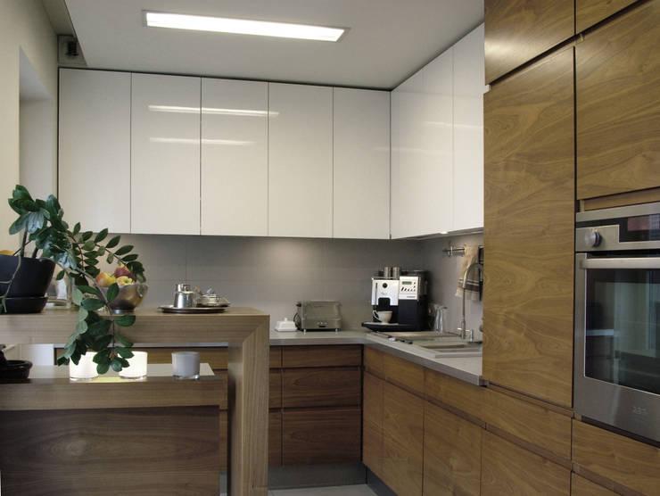11 Swietnych Pomyslow Na Drewniane Meble Kuchenne