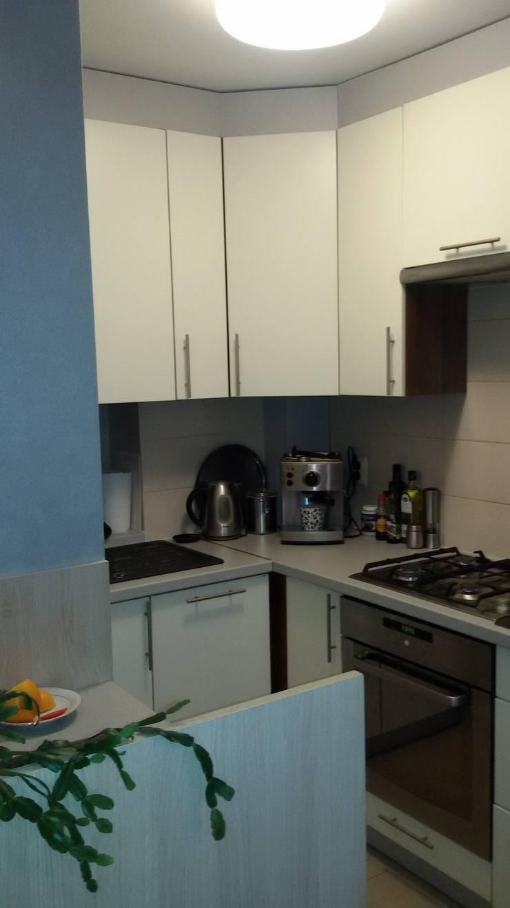Kitchen by Studio Projektowania doMIKOart, Modern