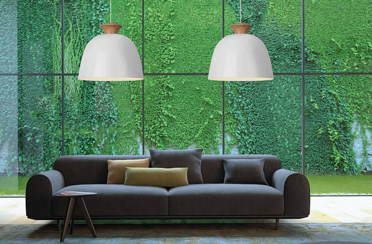Nowości : styl , w kategorii Salon zaprojektowany przez 1001lamp