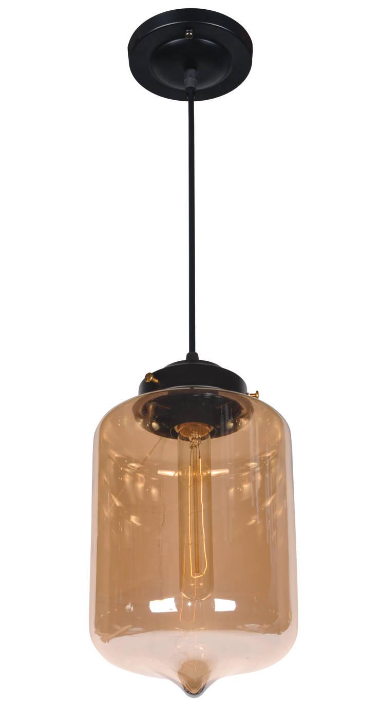 Nowości : styl , w kategorii Jadalnia zaprojektowany przez 1001lamp