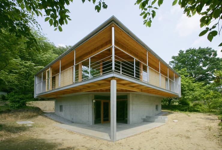 image: woods1が手掛けた家です。