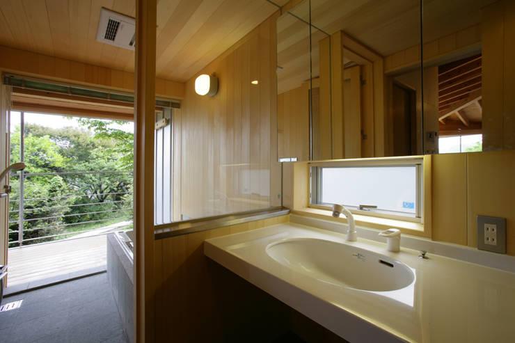 woods1의  욕실