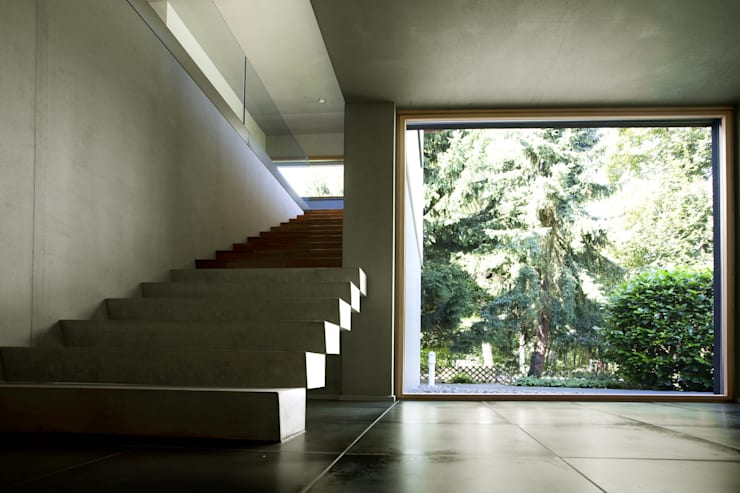 Fenêtres & Portes de style  par Kneer GmbH, Fenster und Türen