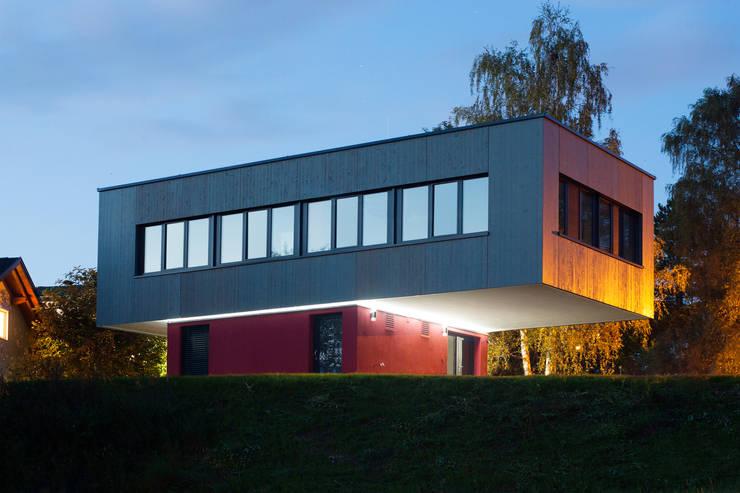 Architekt DI Stefan Klein의  주택