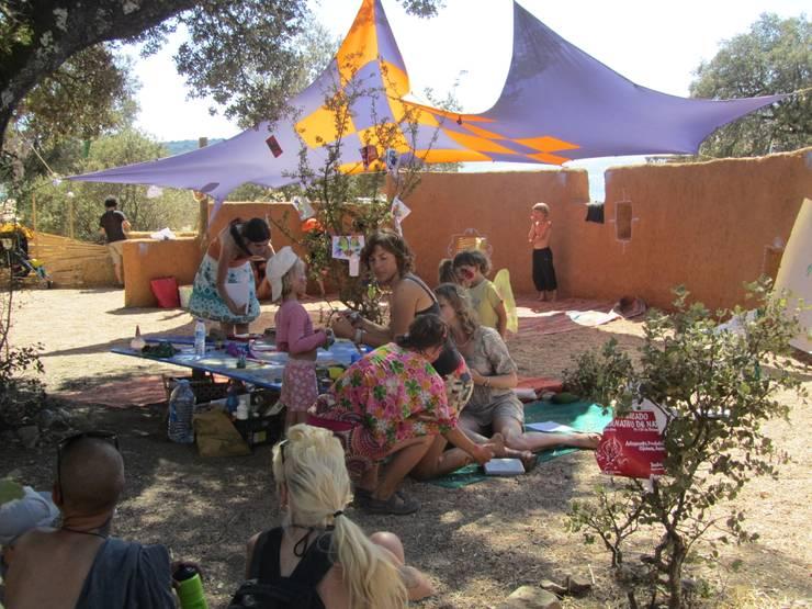 Babyboom: Jardins  por Terrapalha