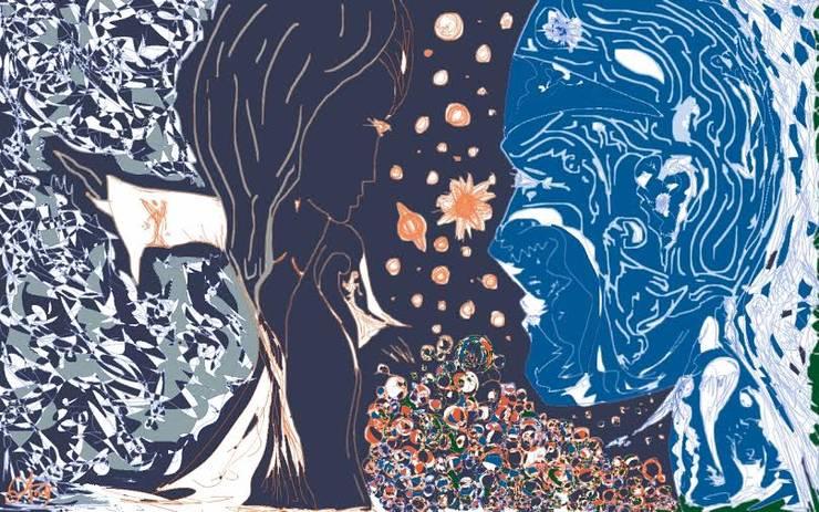 ani earth co. – Çalışmalar:  tarz Sanat